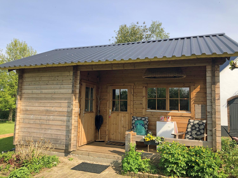 Tiny House de Kleine Pol Otterlo