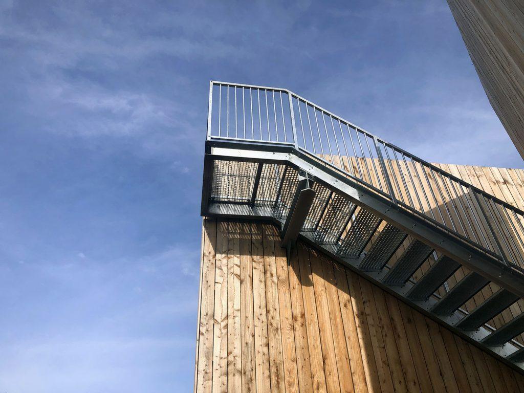 Uitkijktorens op de Veluwe uitkijktoren wekerom